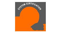 Certificado ISO9001