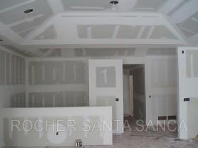 Forro Drywall Pre O M2 Speed Dry