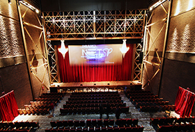 Teatro Net SP