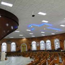 Acústicos para igrejas