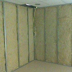 Divisória Acústica em Drywall