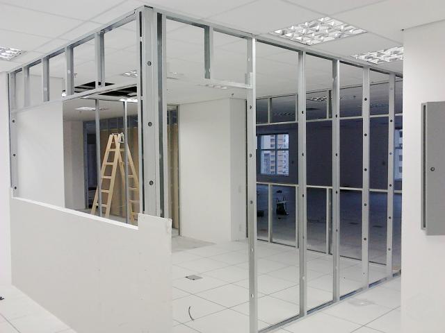 Drywall preço m2 instalado