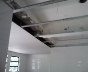 Isolamento acústico apartamento