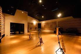 Isolamento acústico para estúdio de gravação