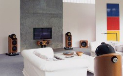 Isolamento acústico home theater