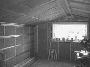 Isolamento acústico quarto