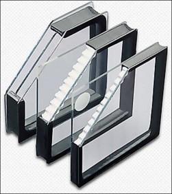 Isolamento acústico vidro
