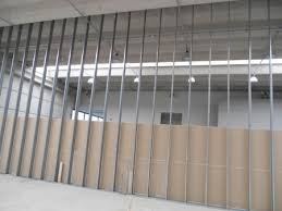 Placa de gesso drywall
