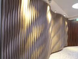 Revestimento acústico para parede