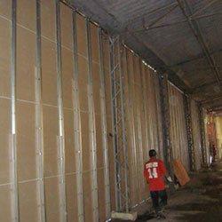 Divisorias de Drywall