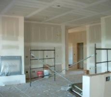 Gesso Acartonado Drywall