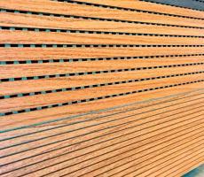 Painéis em madeira ambi